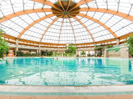 Фотографии гостиницы: Gotthard Therme Hotel & Conference