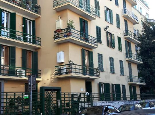 Viesnīcas bildes: Palma Residence