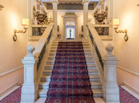 Fotos do Hotel: Hotel Duchessa Isabella