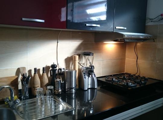 صور الفندق: Artistica Suite - La Colline