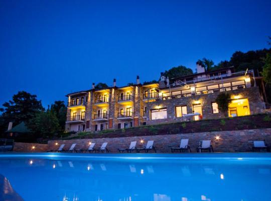 Képek: Dohos Hotel Experience