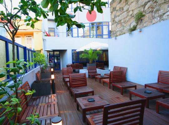 Фотографії готелю: PILOT Design Hostel & Bar