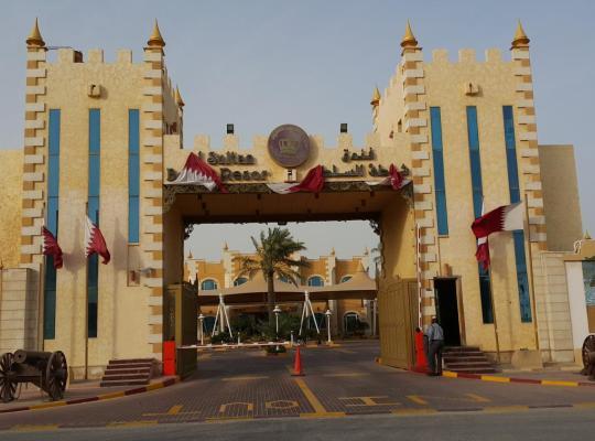Hotel bilder: Al Sultan Beach Resort
