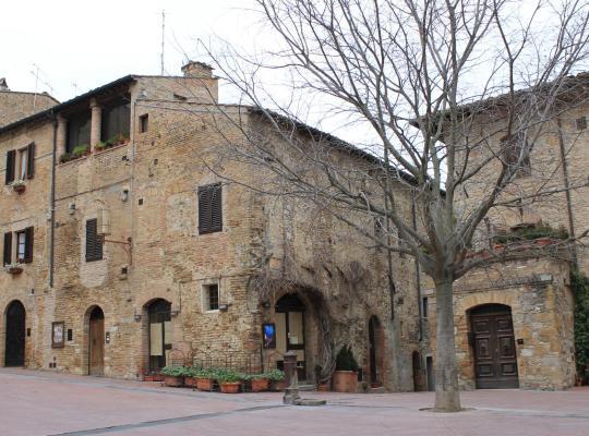 Viesnīcas bildes: A La Casa Dei Potenti