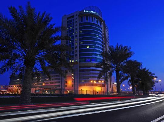 Φωτογραφίες του ξενοδοχείου: Fraser Suites Seef Bahrain