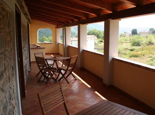 Ảnh khách sạn: Country House B&B Antica Dimora Del Sole