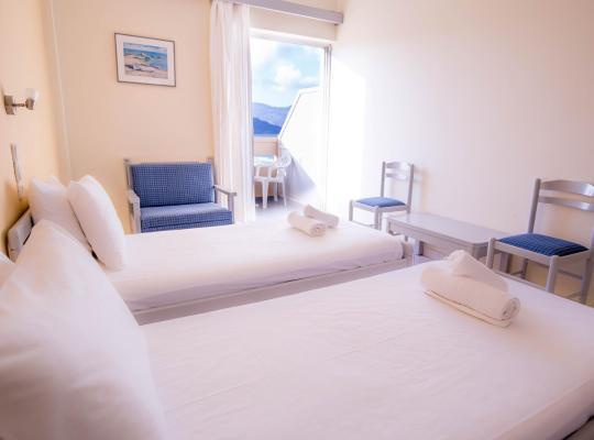 Hotel Valokuvat: Galini Beach Hotel