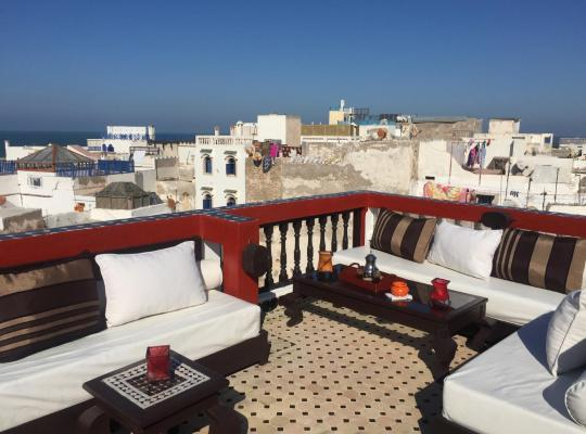 酒店照片: Riad Bab Essaouira