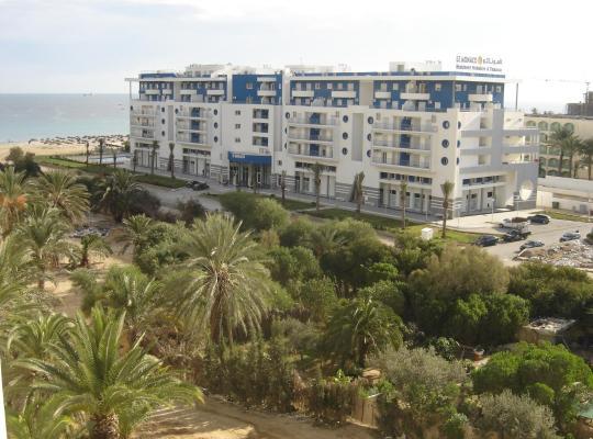 Φωτογραφίες του ξενοδοχείου: Le Monaco Hôtel & Thalasso