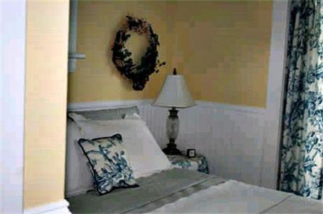รูปภาพจากโรงแรม: Bide-A-While B&B