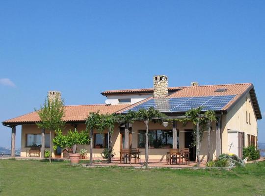 Hotel bilder: L'Albero Bianco