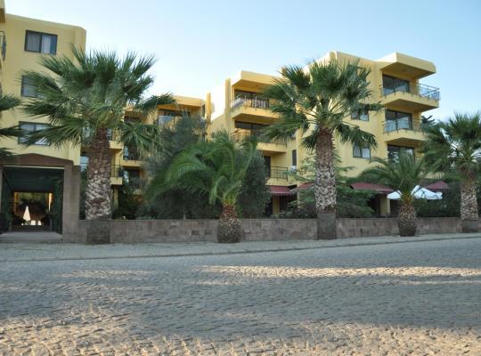 صور الفندق: Palm Court Suites