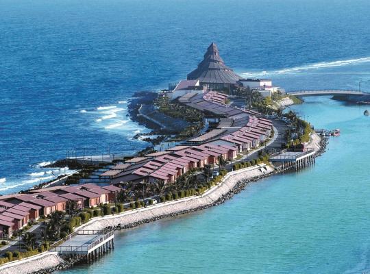 Otel fotoğrafları: Mövenpick Al Nawras Jeddah - Family Resort