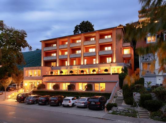 Ảnh khách sạn: Romantik Hotel Residenz am See