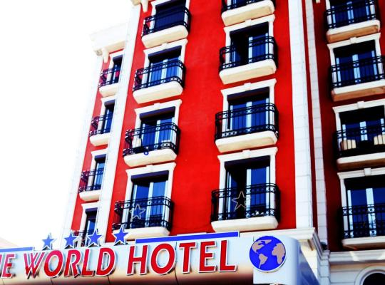 Hotel foto 's: Blue World Hotel
