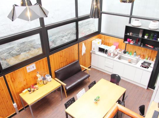 Hotel bilder: Myeongdong K Stay 2