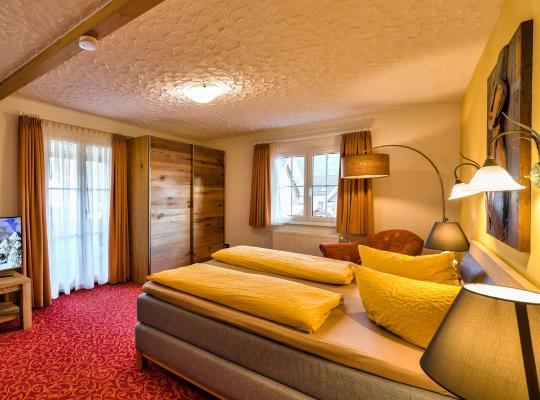 ホテルの写真: Hotel Sonneneck Titisee - adults only