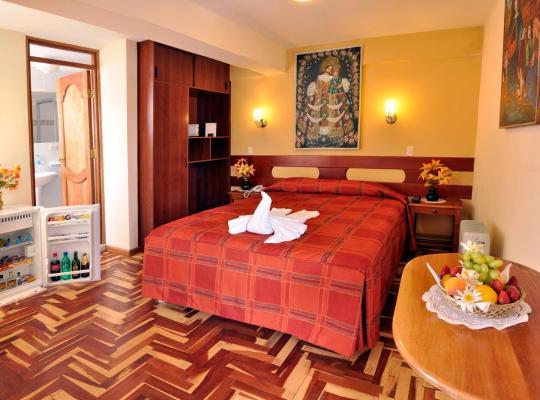 Hotel Valokuvat: Awki´s Dream Hotel