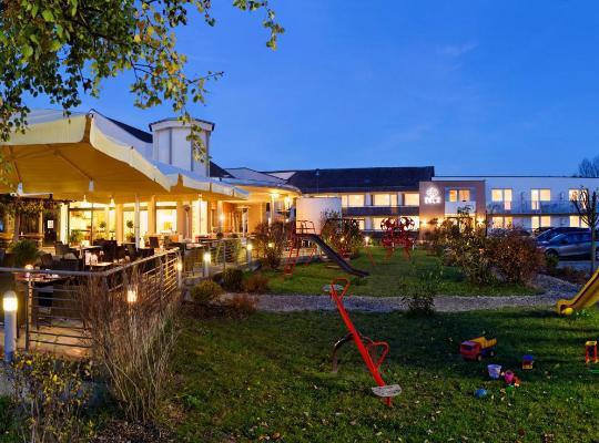 Хотел снимки: Boutique Hotel Erla