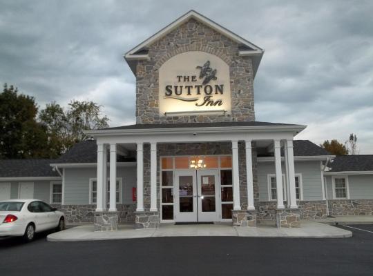 Fotos de Hotel: Sutton Inn