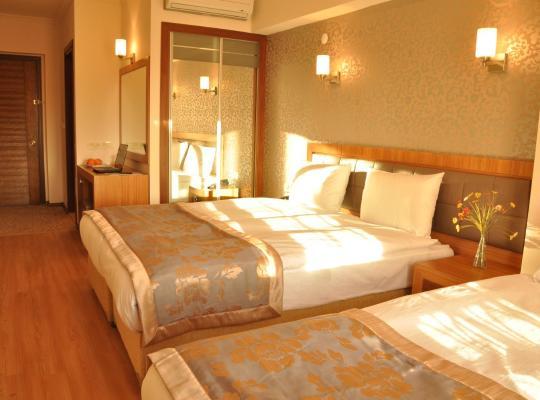 รูปภาพจากโรงแรม: Grand Anzac Hotel