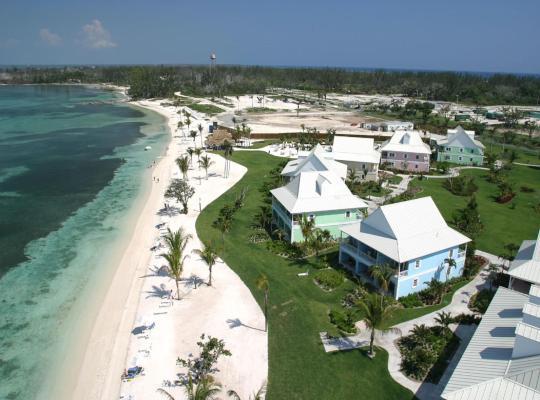 होटल तस्वीरें: Old Bahama Bay Resort & Yacht Harbour