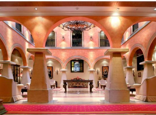 Fotos de Hotel: Hotel Palacio de la Magdalena