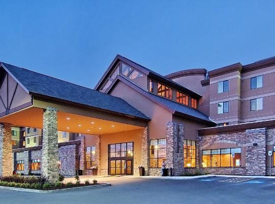 Fotos do Hotel: Embassy Suites Anchorage