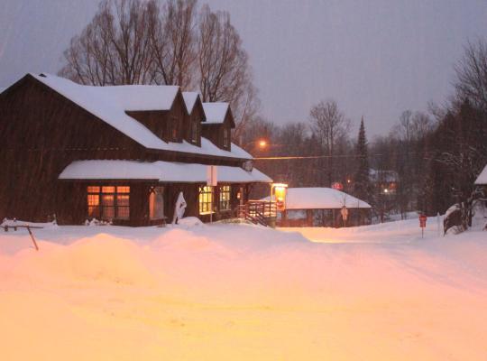 Ảnh khách sạn: Auberge Micro-Brasserie Le Baril Roulant