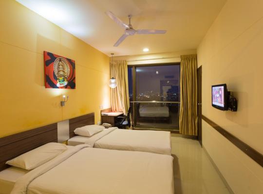 Hotel photos: Ginger Chennai