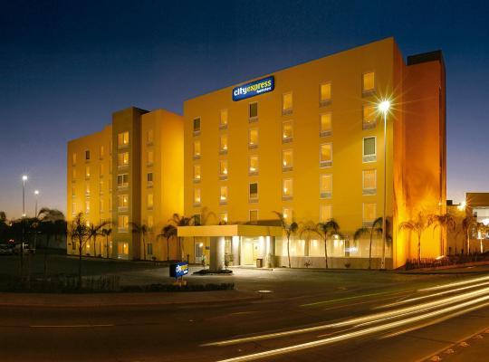 Photos de l'hôtel: City Express Leon