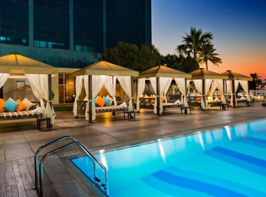 Hotel bilder: Doha Marriott Hotel