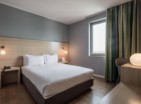 Hotel Valokuvat: ClipHotel
