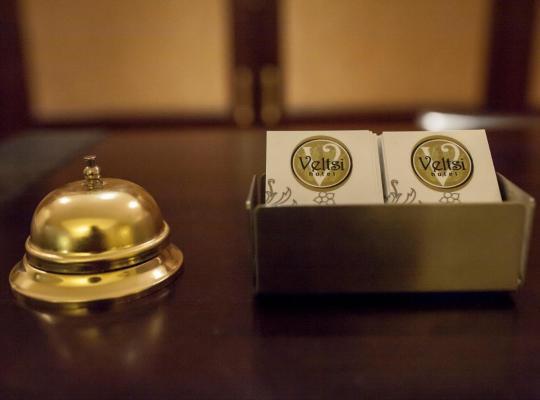 Otel fotoğrafları: Hotel Veltsi