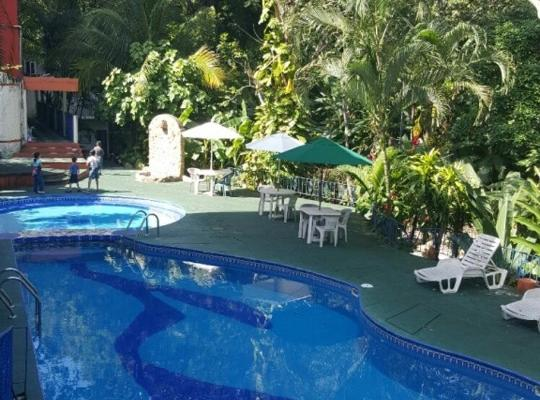 Képek: Hotel Quinta Avenida