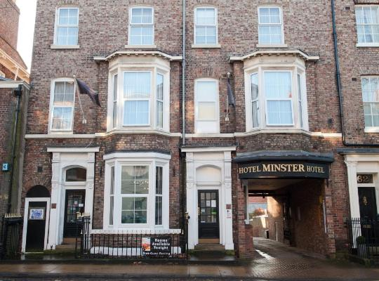 Fotos de Hotel: The Minster Hotel