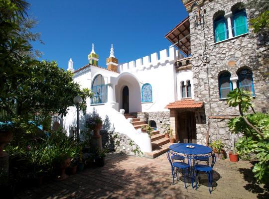 Hotel bilder: Villa Eva