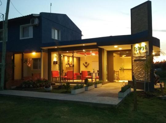 Ảnh khách sạn: Totoras Apart Federacion