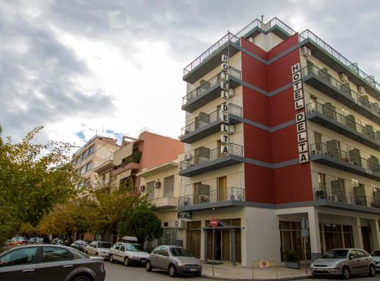 Ảnh khách sạn: Athens Delta Hotel