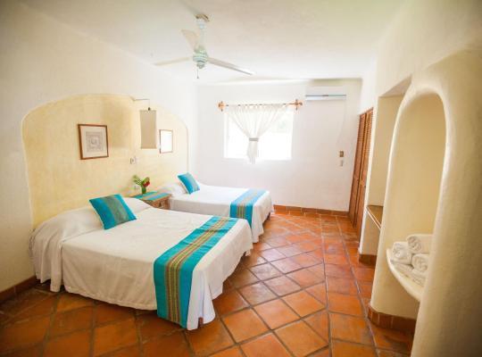 Hotel foto 's: Hotel Villas Sayulita