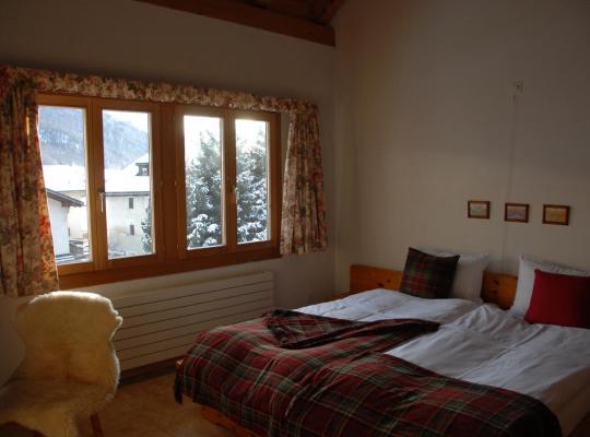 Fotos de Hotel: Il Baduogn Alpine