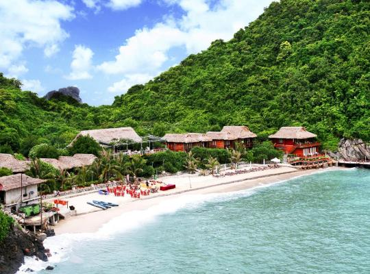 Hotel bilder: Monkey Island Resort