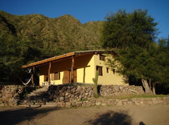 Ảnh khách sạn: Finca Puesta del sol