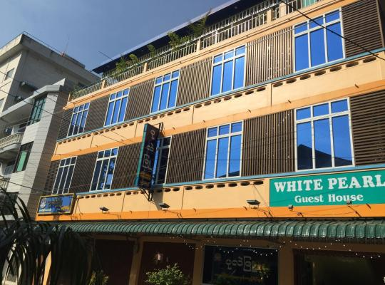 Hotel photos: Whitepearl Guest House