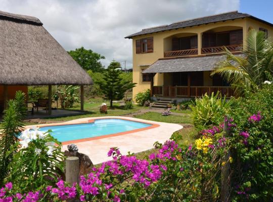 होटल तस्वीरें: La Maison Soleil