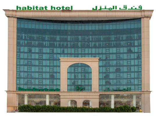 Hotel bilder: Habitat All Suites, Al Khobar