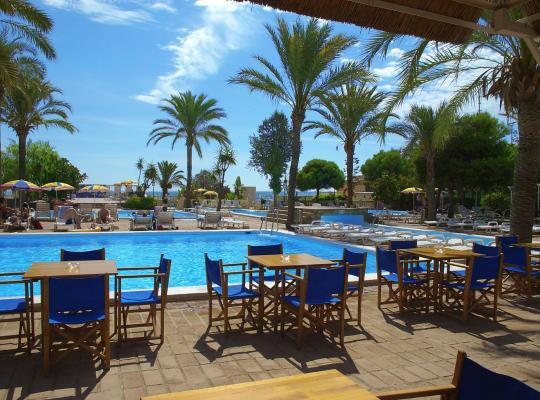 Хотел снимки: Hotel Portomagno