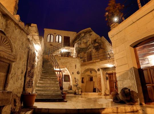 Fotos do Hotel: Turquaz Cave Hotel