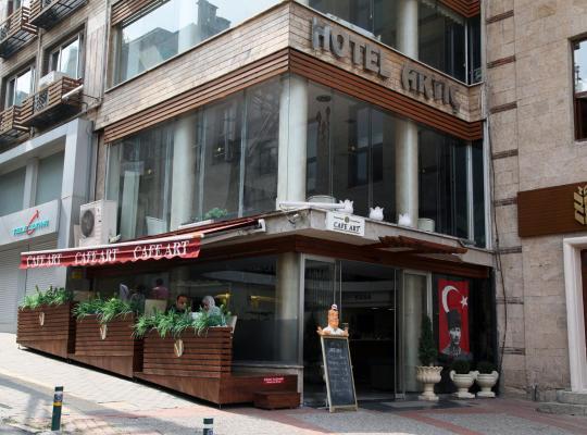 호텔 사진: Hotel Artiç