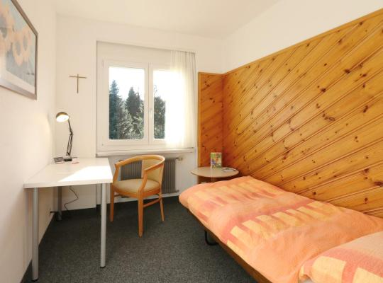 صور الفندق: Pilgerhaus Allegro